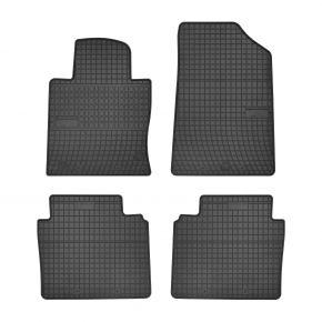 Gummi Fußmatten für KIA OPTIMA II 4-teilige 2015-up