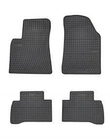 Gummi Fußmatten für KIA NIRO 4-teilige 2014-up