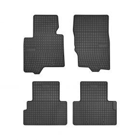 Gummi Fußmatten für INFINITI QX70 4-teilige 2008-up