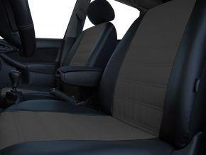 Autopoťahy na mieru Kožené RENAULT CLIO IV (2012-2019)