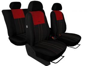 Autopoťahy na mieru Tuning Due AUDI A4 B7 (2004-2008)