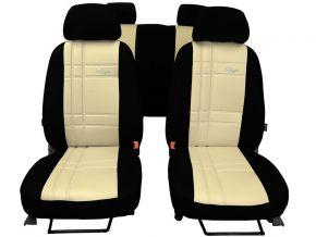 Autopoťahy na mieru Koža Stype AUDI A4 B6 (2000-2006)