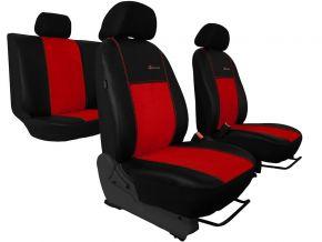 Autopoťahy na mieru Exclusive FIAT QUBO