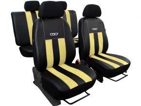 Autopoťahy na mieru Gt OPEL CORSA C 3/5D (2000-2006)
