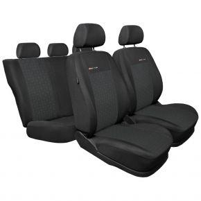 Autositzbezüge für Fiat Doblo III FL