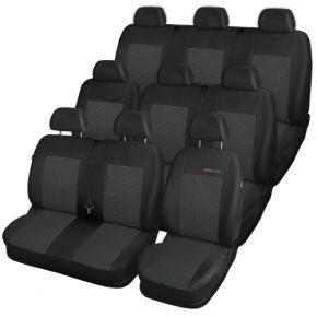 Autositzbezüge für FORD TRANSIT VII (2013-)