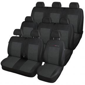 Autositzbezüge für OPEL VIVARO (2001-2014)