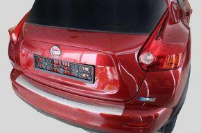 Edelstahl-Ladekantenschutz für Nissan Juke