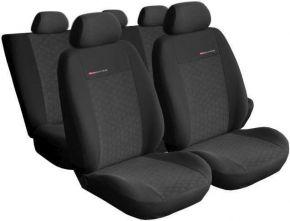 Autositzbezüge für OPEL ZAFIRA A, 7 Sitze