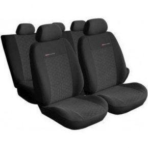 Autositzbezüge für SEAT TOLEDO III