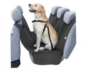 Schondecken für Hundetransport ALEX
