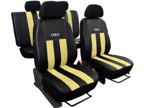 Autopoťahy na mieru Gt AUDI A3 8P (2003-2012)