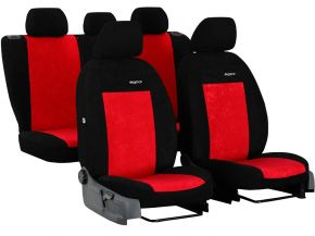 Autopoťahy na mieru Elegance DACIA LOGAN II (2012-2020)