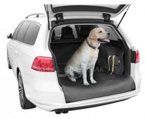 Schondecken für Hundetransport DEXTER Kofferraum - M