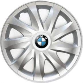 """Radkappen für BMW 14"""", DRACO, 4 Stück"""