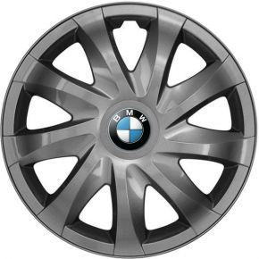 """Radkappen für BMW 14"""", DRACO GRAFFI 4 Stück"""