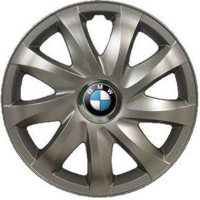 """Radkappen für BMW 15"""", DRIFT GRAFFI lackiert 4 Stück"""