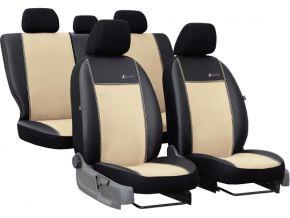 Autopoťahy na mieru Exclusive HONDA HR-V II FL (2018-2020)