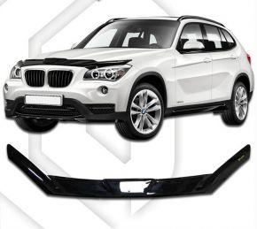 Edelstahl Grill Leisten für BMW X1 E84 2009–2015