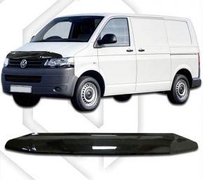 Edelstahl Grill Leisten für VOLKSWAGEN Multivan T5 facelift 2009–2015