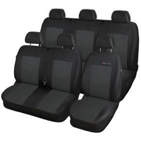 Autositzbezüge für PEUGEOT BOXER II