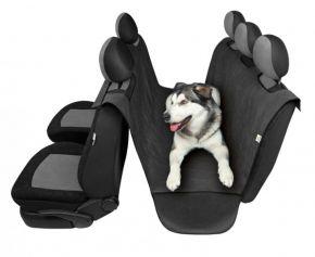 Schondecken für Hundetransport MAKS