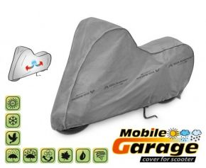 Motorroller-Abdeckplane MOBILE GARAGE 185-230 cm