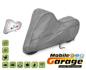 Motorroller-Abdeckplane MOBILE GARAGE 170-185 cm