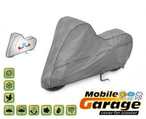 Motorroller-Abdeckplane MOBILE GARAGE 150-170 cm