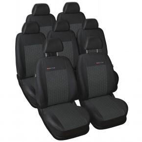 Autositzbezüge für SEAT ALHAMBRA