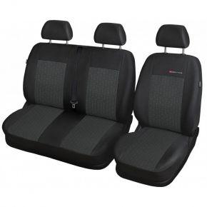 Autositzbezüge für Elegance 2+1 BUS / VAN P1