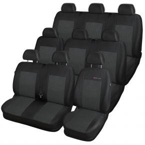 Autositzbezüge für VOLKSWAGEN VW T-4