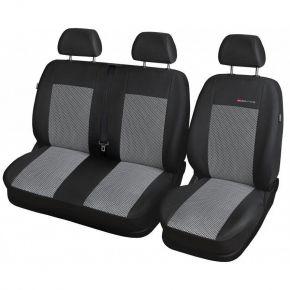 Autositzbezüge für Elegance 2+1 BUS / VAN P2