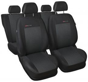 Autositzbezüge für RENAULT CLIO IV / IV GRANDTOUR