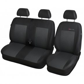 Autositzbezüge für Elegance 2+1 BUS / VAN P3