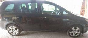 Kunststoff Anhänger Kotflügel für OPEL ZAFIRA B 2005-2014