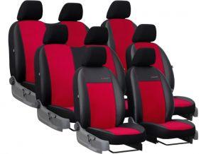 Autopoťahy na mieru Exclusive FORD TOURNEO CUSTOM II 8m. (2013-2020)