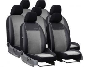 Autopoťahy na mieru Exclusive OPEL COMBO E 7x1 (2018-2020)