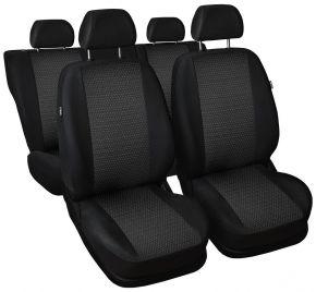 Autositzbezüge für FIAT PANDA II