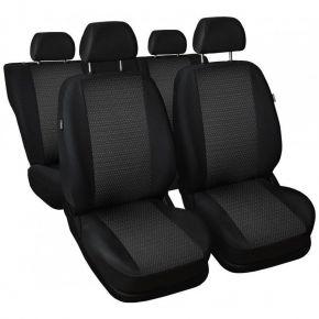 Autositzbezüge für RENAULT CLIO III