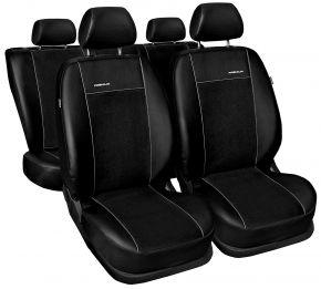 Autositzbezüge für DACIA SANDERO II (2012→)