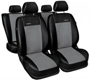Autositzbezüge für VOLKSWAGEN VW CADDY III