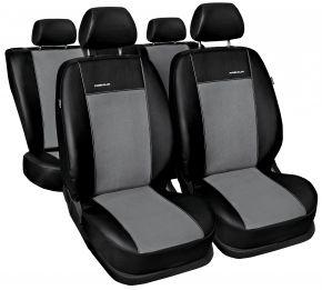 Autositzbezüge für PEUGEOT PARTNER II