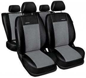 Autositzbezüge für VOLKSWAGEN POLO IV