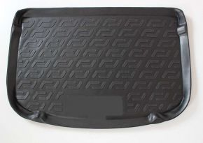 Gummi-Kofferraumwanne für Audi A1 A1 2010-
