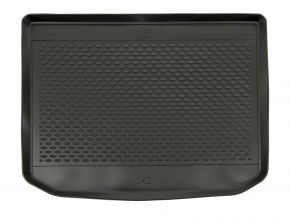 Gummi-Kofferraumwanne für AUDI A3 8V SPORTBACK 2012-