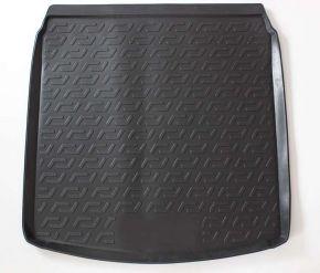 Gummi-Kofferraumwanne für Audi A4 A4 B8 4D sedan 2008-