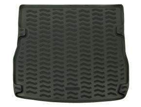 Gummi-Kofferraumwanne für AUDI A6 C6 AVANT 2004-2011