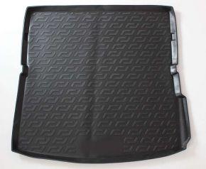 Gummi-Kofferraumwanne für Audi Q7 Q7 2005-