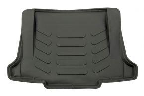 Gummi-Kofferraumwanne für BMW 1 (E87) HATCHBACK 5d. 2004-2011